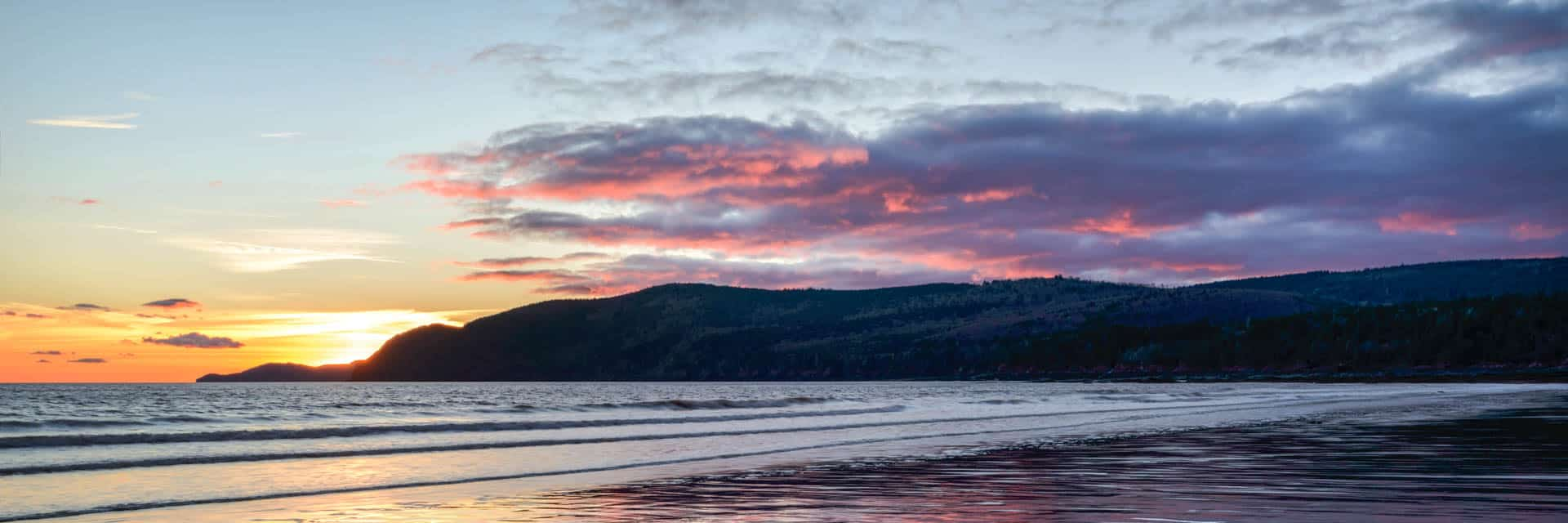 Dennis Beach, Baie de Fundy -1078